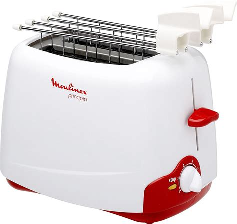 tostapane moulinex moulinex tostapane 2 fette potenza 540 watt 10 livelli di