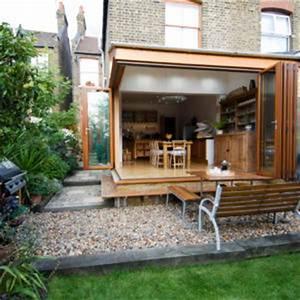 Holzanbau Am Haus : terrasse anbau ideen 188 bilder ~ Lizthompson.info Haus und Dekorationen