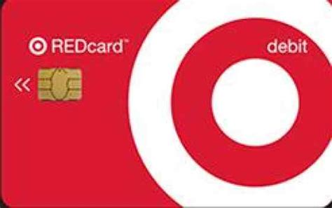Check spelling or type a new query. Target REDcard™ Debit Card