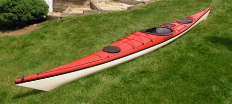 current designs kayaks kayaknut infinity 17 9 quot by current designs review