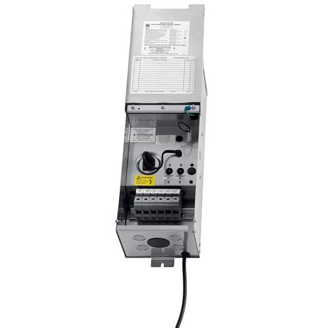 pro series 600w transformer stainless steel kichler lighting
