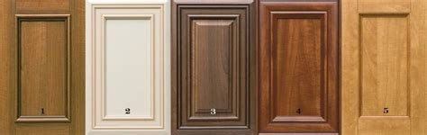 pictures of kitchen cabinet doors take your which cabinet style would you like to see