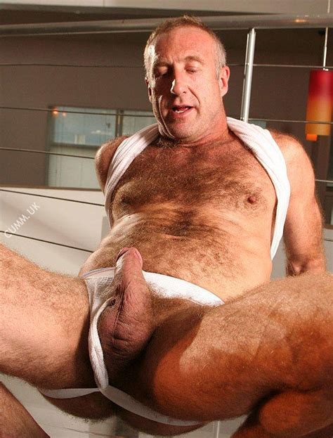hung silver daddy jock old wankers 15 the art of hapenis