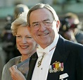 King Constantine II hospitalized in Serious Condition ...
