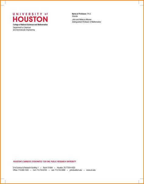 company letterhead exlepany exle icoxcbmg