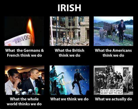 Funny Irish Memes - 24 of the best irish memes ever the potato