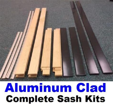 caradco wood sash replacement kit casement awning windows biltbest window parts