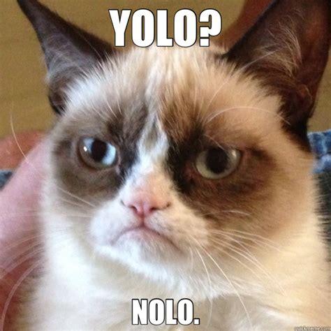 Yolo Meme - yolo nolo misc quickmeme