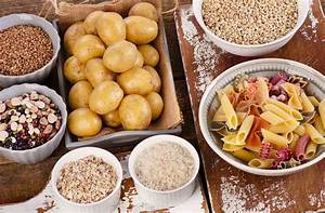 Foods Rich In Carbohydrates That You Must Eat