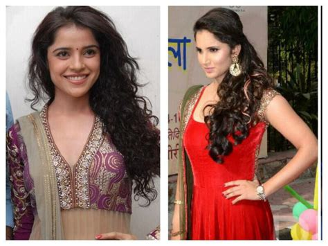 dressy hairstyles   perfectly   anarkalis