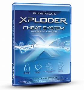 Xploder Game Cheats System