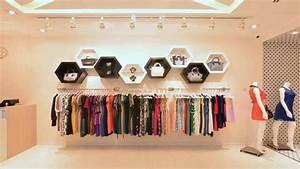 Interior Design Ideas Of A Boutique - YouTube