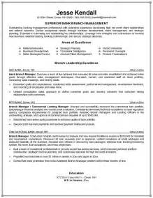 bank manager resume sle resume cover letter for personal banker writefiction581 web fc2
