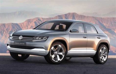 volkswagen touareg review  price cars review