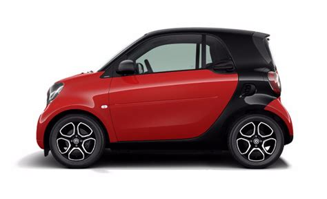 2019 Smart Fortwos by 2019 Smart Fortwo Coupe Eq Starting At 17 338