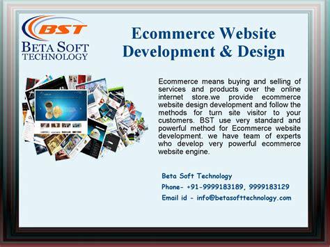 ecommerce website design company ecommerce developer company in india oscommerce website
