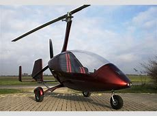 Gyrocopter By Auto Gyro