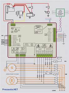 3 Pole Transfer Switch Wiring Diagram Sample
