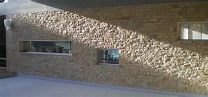 Mur Pierre Apparente : interieur maison mur en pierre ~ Premium-room.com Idées de Décoration