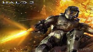 Halo 4 Wallpaper 1366x768