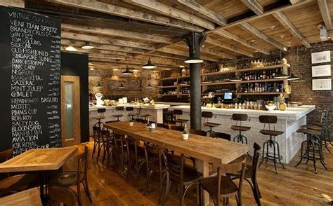 torchon de cuisine design wine bar un petit restaurant italien de