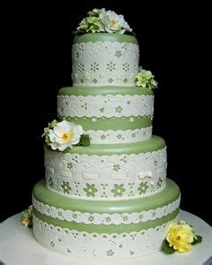 where to get wedding cakes 355 best images about green cakes on white 1283