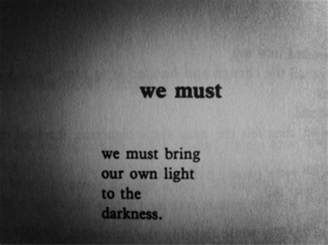 darkness quotes quotesgram