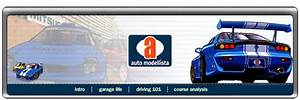 Auto Modellista Cube Walkthrough And Guide Page 11