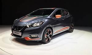 2017 Nissan Micra revealed in Paris - Photos (1 of 28)