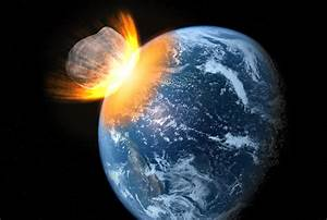 'Continent Killer' Asteroid On Possible Collision Course ...