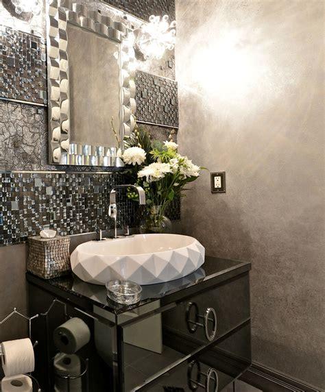 powder room design build  comfortable powder room