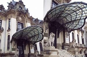 Art Nouveau Architecture : art nouveau interior design ~ Melissatoandfro.com Idées de Décoration