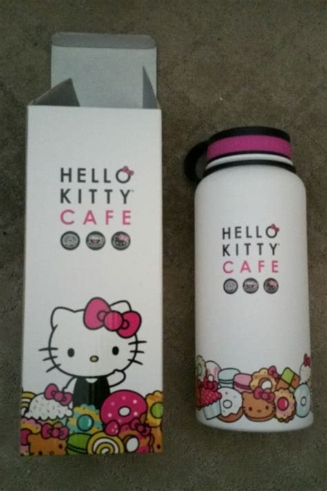 water bottle with handle hello thermos shop collectibles daily