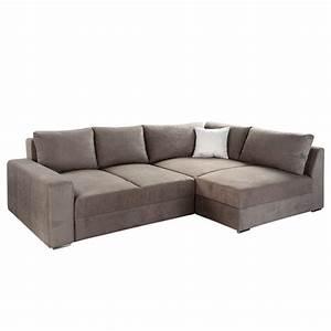 Couch Für Kleine Räume : couch taupe und laminat die neuesten innenarchitekturideen ~ Sanjose-hotels-ca.com Haus und Dekorationen