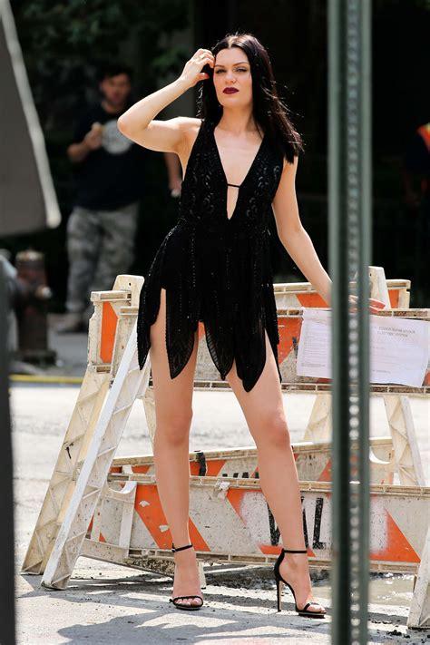 Jessie J Hot Photoshoot 08 Gotceleb