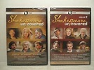 Shakespeare Uncovered TV Series PBS Complete Season 1 & 2 ...