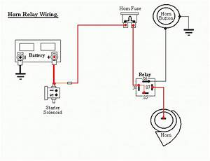 Vixen Horn Relay Wiring Diagram