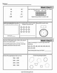 33 3rd Grade Math Worksheet Pdf