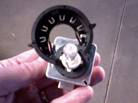 diy 2010 2011 camaro d1s hid bulb replacement