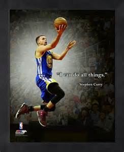 I Can Do All Things Stephen Curry Basketball