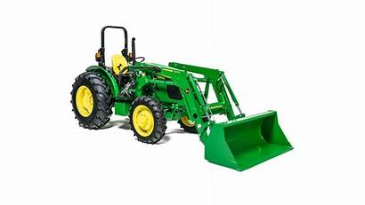 Deere 5065e Tractor John Utility Tractors Series