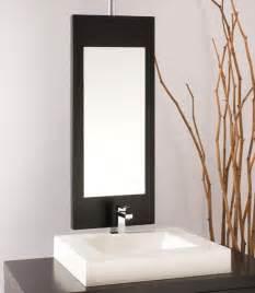 designer bathroom mirrors z mirror modern bathroom mirrors montreal by wetstyle