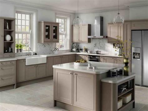 Miscellaneous  Light Colored Kitchen Cabinets  Interior
