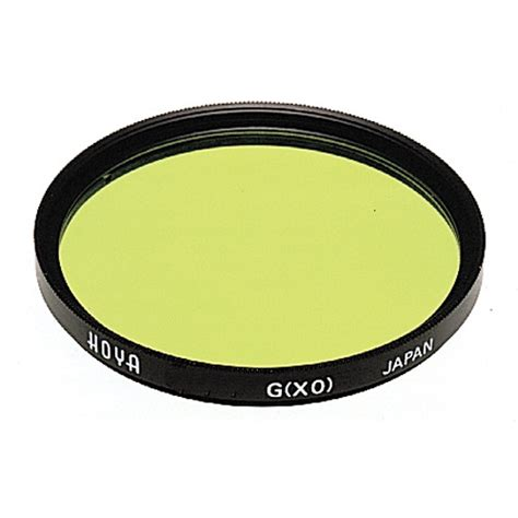Hoya 40 5mm Pro1 hoya 72mm yellow green xo hoya multi coated hmc glass