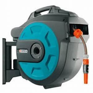 Enrouleur Automatique Tuyau Arrosage : tuyau d 39 arrosage et enrouleur de tuyau ~ Premium-room.com Idées de Décoration