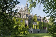 Recently Sold: Fairytale Castle in Hesse, Germany ...