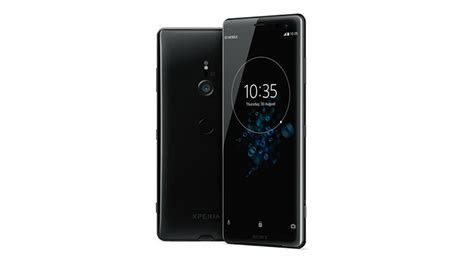review sony xperia xz3 what mobile