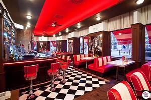 American Diner Tisch : american retro diner tisch to25w ~ Frokenaadalensverden.com Haus und Dekorationen