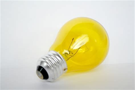 what causes light bulbs to explode ehow