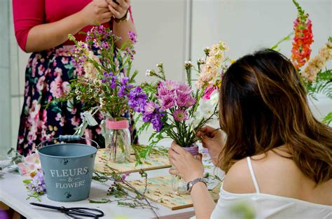 Arranging Flowers by Floral Classes In Sydney And Affordable Flower Arranging